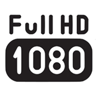 Full HD Recording